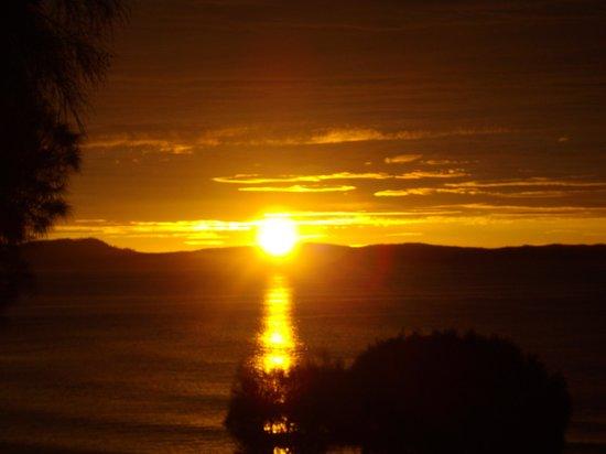Swansea, ออสเตรเลีย: Sunrise
