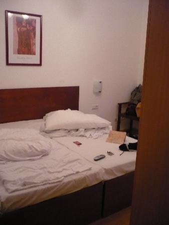 Pension Ani Falstaff: Room 1