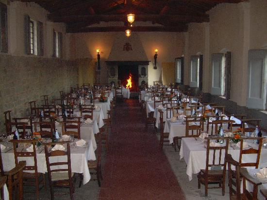 Fattoria Bassetto: cantina (wine seller)