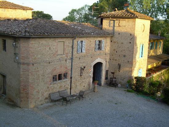 Fattoria Bassetto: guest house (fattoriya bassetto)