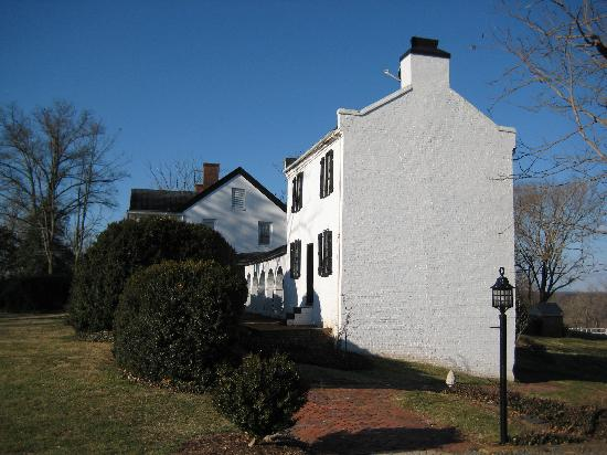 Inn at Meander Plantation: The Inn