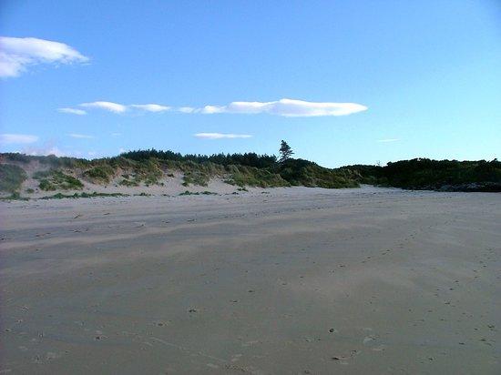 Le bianche spiagge di Morar