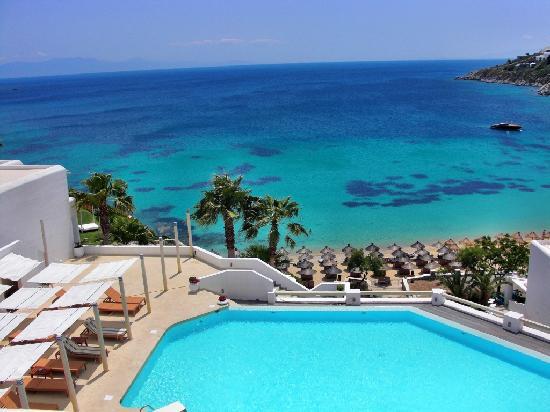 A Hotel Mykonos Tripadvisor