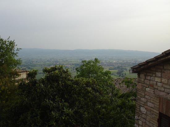 Hotel Posta Panoramic: Room View