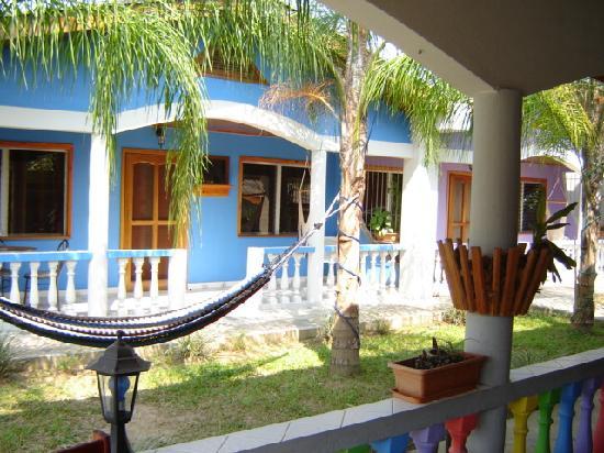 Hotel Rainbow Village: Hotel exterior