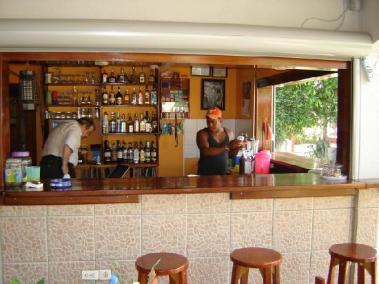 Hotel Rainbow Village : Bar