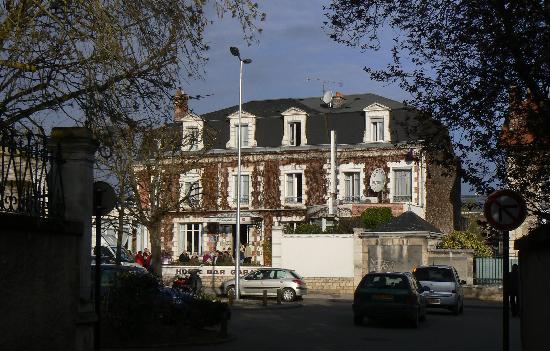 Hotel Normandie Auxerre : il Normandie