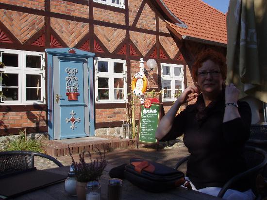 Ostseehotel Wustrow: Ostseedörfer