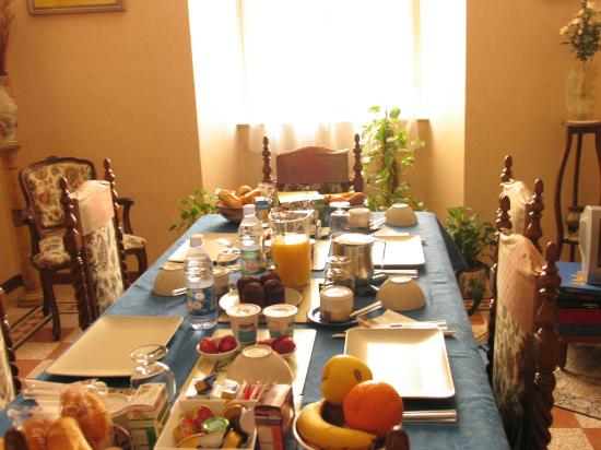 Le Fontanelle Bed and Breakfast