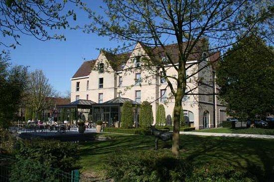 Hotel Ariane: Ariane Hotel