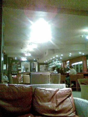 Hotel Ariane: Ariane - bar