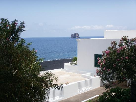 Hotel Miramare: Sea view