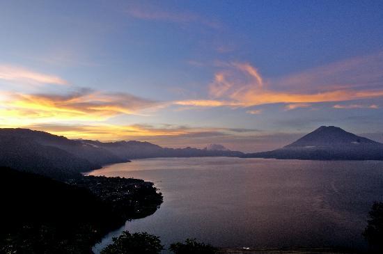 Porta Hotel Del Lago: Atitlan