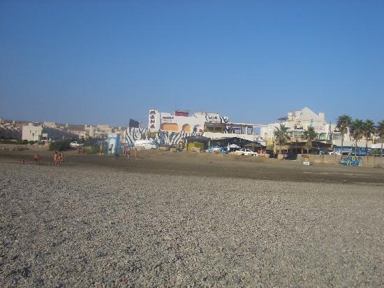 hostales provincia de almeria: