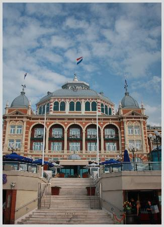 Grand Hotel Amrath Kurhaus The Hague Scheveningen: Kurhaus