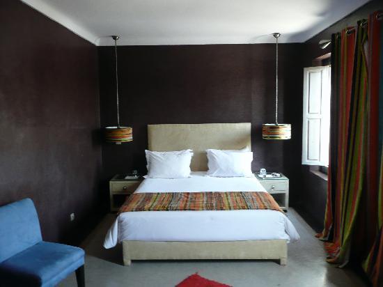 Riad Dar One: Rooftop room