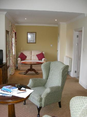 Loch Lein Country House: Room 212 - Lake View Room 2
