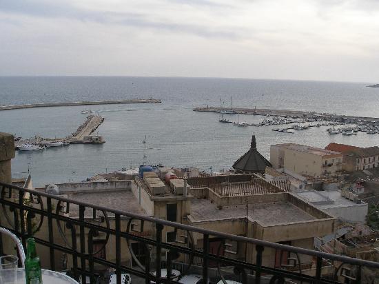 Sciacca Port