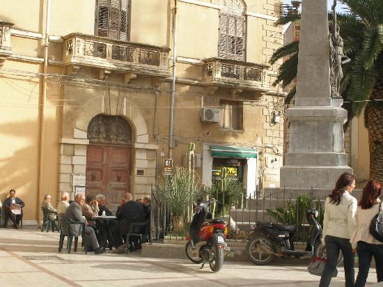 Licata, إيطاليا: Licata Streets