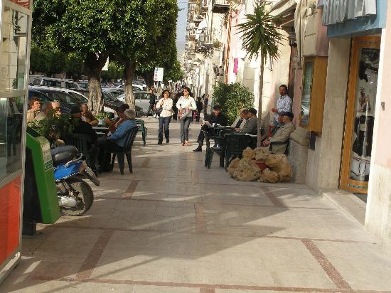 Licata, إيطاليا: Licata Lifestyle
