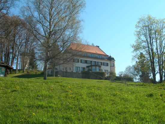 Seehotel Schwalten