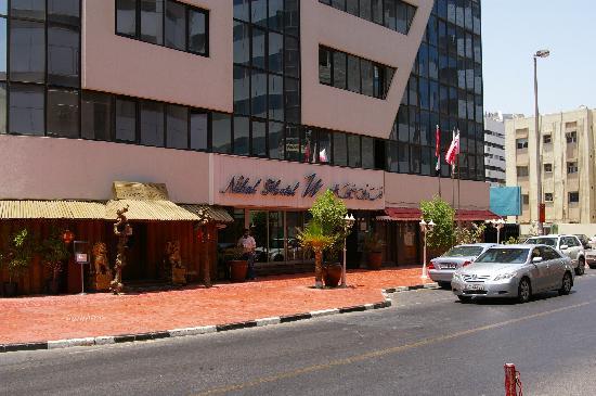 尼哈爾酒店照片
