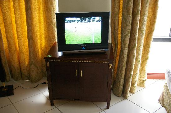 Nihal Hotel: TV