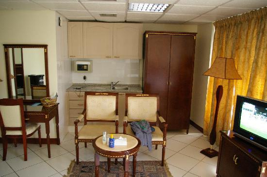 Nihal Hotel: Inside room