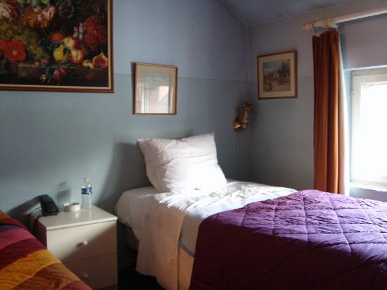 Residence Rembrandt: Loft room