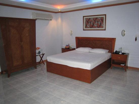 パシフィックブリーズ ホテル&リゾート