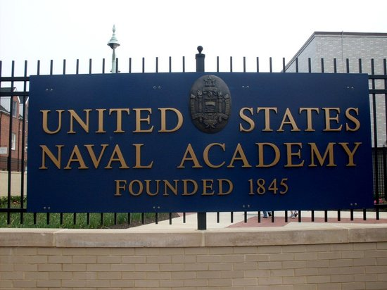 Annapolis, MD: U.S. Naval Academy