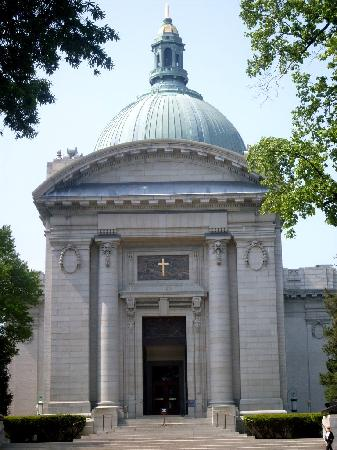 Annapolis, MD : The Chapel