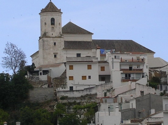 Costa del Sol, Espanha: Jeep Safari - Alozaina Church & Castle