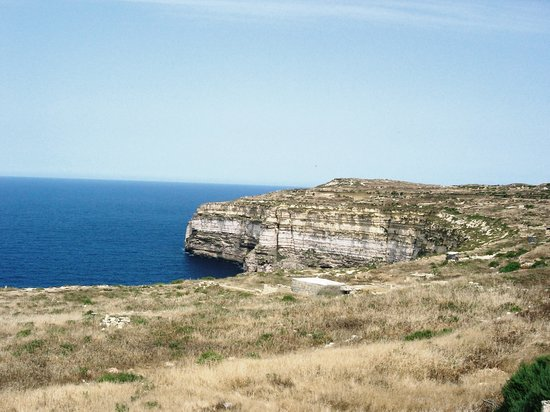 Isola di Gozo, Malta: gozo
