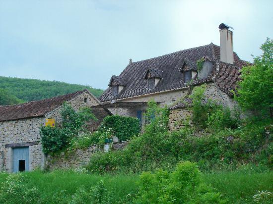 Figeac, Francia: Les Anons du Célé