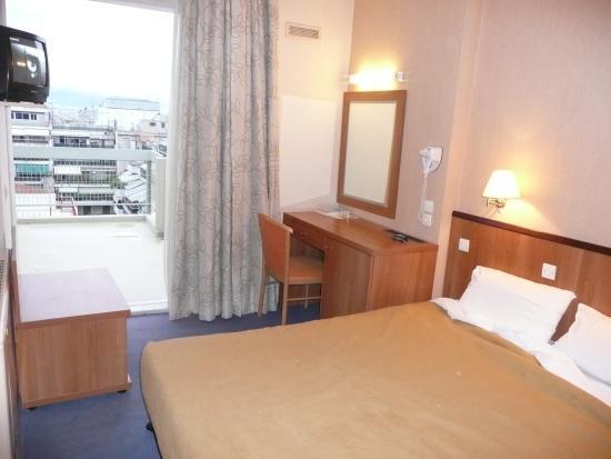 Photo of Hotel City Plaza Athens