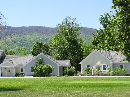 Palmer House: Suites