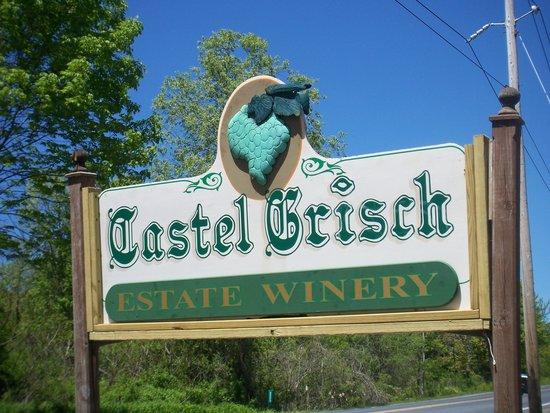 Castel Grisch