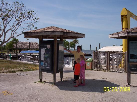 Gulf Coast Visitor Center 사진
