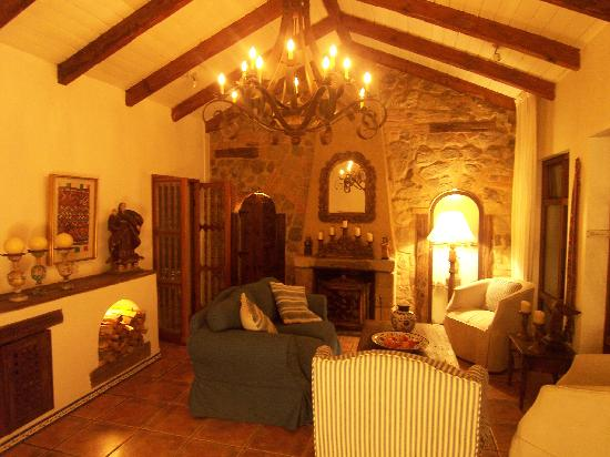 恩坎塔達之家照片