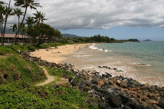 Kamaole Nalu Resort: Kamaole beach II