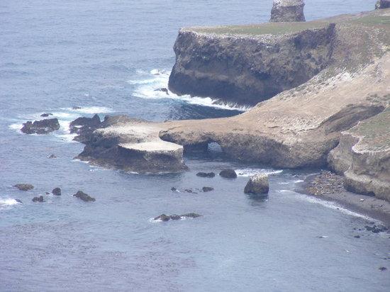 峽島國家公園照片
