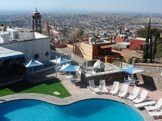 san miguel de allende chat sites Site description the feast of tabernacles 2018 in mexico will once again be hosted in the beautiful, safe and quiet city of san miguel de allende, guanajuato.