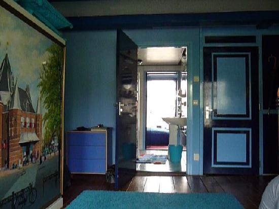 Amsterdam Escape:The Suite