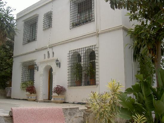 Algiers, Algeria: jardines museo del bardo