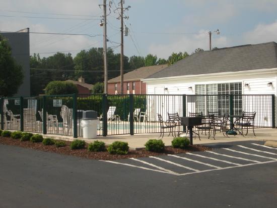 Quality Inn Decatur照片