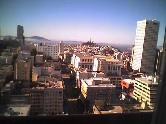 Grand Hyatt San Francisco Room Service