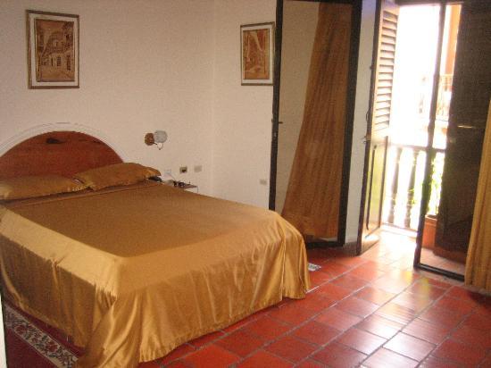 Centro Hotel: My Room (1 of 5)