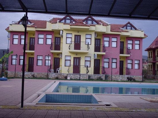 Photo of Nazar Garden Hotel Fethiye