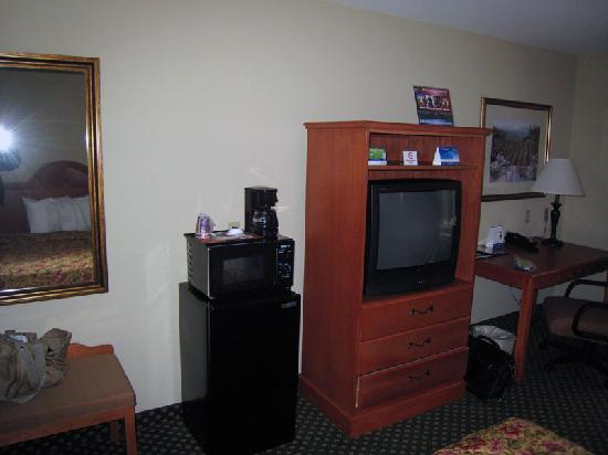 Holiday Inn Express Windsor - Sonoma County: Amenities